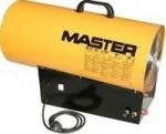Аренда тепловой пушки MASTER